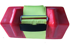 Vee Board Carry-on Pack of 20 Red Vboards Cargo Load Corner Edge Protector and