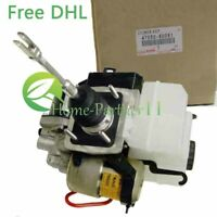 ABS Brake Pump Master Cylinder Booster Actuator For Toyota 4Runner GX470