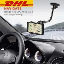 360° Universal KFZ Auto Handy Halter Halterung für iphone Samsung Huawei Sony DE