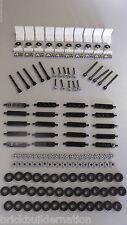 ☀NEW 150 Bulk LOT Lego Pieces STEERING WHEELS Axles TIRES RIMS Parts SEATS LOT c