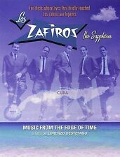 """Los Zafiros:""""The Sapphires"""" Music From The Edge of Time NEW DVD"""