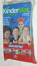 """New KinderMat Sleeping & Exercise Mat 1""""x19""""x45"""" / Special"""