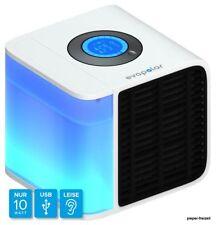 Evapolar Klimagerät 230Volt 10Watt / USB 5 V, 2 A / weiß / kleinste Klimaanlage