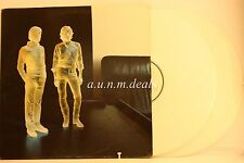 "AIR Pocket Symphony, 2 LP 12"" (VG)"