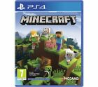 PLAYSTATION Minecraft Bedrock Video Game - Currys