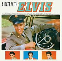 Elvis Presley - A Date with Elvis [CD]