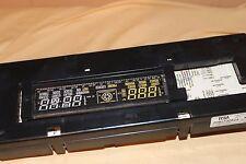 GE WB27K10300 Range Main Board Control