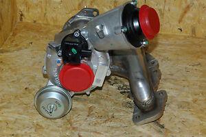 Turbolader Mercedes GLA,CLA  A/B-Klasse NEU A2700901880 155KW/211PS