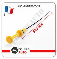 Varilla de nivel aceite Peugeot Citroën 1.4 16v motor kfu/et3j4 = 1174.83 117483