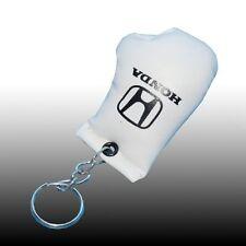 Honda key chain mini gants de boxe pour vos clés