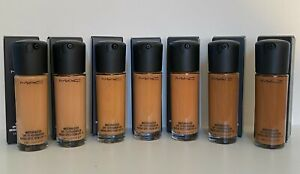 MAC MATCHMASTER SPF 15 FOUNDATION 'PICK YOUR SHADE'