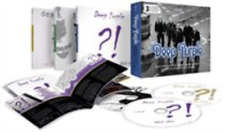 Deep Purple-Rapture of the Deep/Now What?!/The Now What?! Live Tapes  CD NEW