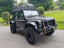 Defender Diesel Leather Seats Cars