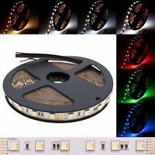 DEMODU LED Stripe RGBCCT RGBWW 5 in1 SMD 5050 12V Streifen Strip Band 5m dimmbar