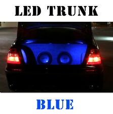 Chevrolet Monte Carlo  - Trunk Cargo LED Bulb - Stage 3 - Blue
