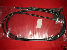 Handbremsseil Hand Brake Cable Lancia Delta Integrale