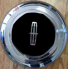 1993-1997 LINCOLN TOWN CAR Chrome Wheel Center Cap After Market
