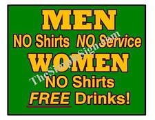 Custom Decor Bar Sign, Pub, Restaurant, Lounge, etc #01