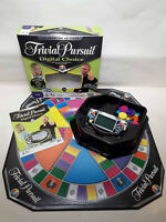 Trivial Pursuit Digital Choice - Family Board Game 25 Years Edition