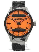 Reloj Superdry Syg129e Scuba Camo hombre
