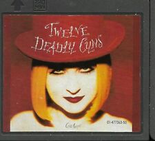 MINIDISC MD MINIDISK CYNDI LAUPER - TWELVE DEADLY CYNS AND THEN SOME ALBUM