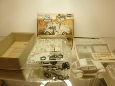REVELL H1263 WALT DISNEY's EIN TOLLER KAFER VW BEETLE HERBIE #53 1:25 UNBUILT IB