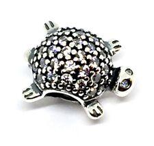 Genuine Authentic Pandora Sea Turtle Charm S925 ALE