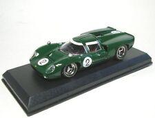 LOLA T 70 Coupé N° 2 SPA 1967