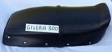GILERA 300 COPRI SELLA MOTO EPOCA - COVER SADDLE SEAT -ABDECKUNG