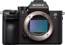 Sony Alpha a7R III 42.4MP Mirrorless Digital Video Camera -Body only USA VERSION