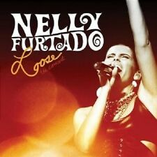 """NELLY FURTADO """"LOOSE THE CONCERT"""" CD NEUWARE"""