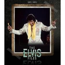Elvis PresIey - The Elvis Files Vol.6 Book - 1971-1973 - New & Sealed - LAST ONE