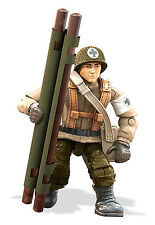 Mega Construx Call of Duty WW2 COMBAT MEDIC SPECIALIST SERIES 2 FMG05 Free Ship