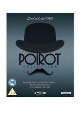 Poirot - Murder on the Orient Express/MUERTE EN EL NILO / evil under the Sun B