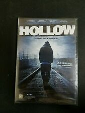 NEW Christian Action Suspense Widescreen DVD! HOLLOW (Stephen Schmaltz)