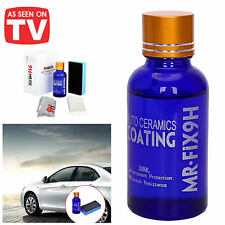 """ As Seen On TV  "" 9H MR FIX ORIGINAL SUPER CERAMIC CAR COATING Wax HIGH QUALITY"