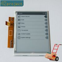 E-Paper Display EPD 6″ Zoll 800×600 E-Ink LG LB060S01-RD02 für Amazon Kindle 2