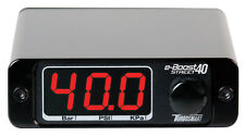 Turbosmart EBS e-Boost Street 40psi controlador electrónico Boost-TS-0302-1002