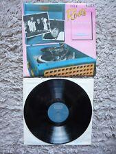 Genesis Rock Roots Vinyl UK Decca 1976 1st Press P-1W Matrix LP Peter Gabriel EX