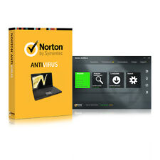 Norton AntiVirus (1PC / ~6 Months / Region Free / 100% Valid)