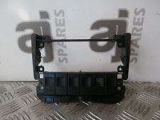 VW LUPO  1.0 MPI MANUAL 2003 DASHBOARD SWITCHES 6N0858305C