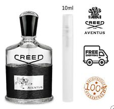 Creed Aventus 10ml! Fast and free delivery!