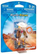 BL9334 Blister sheriff 9334 Playmofriends playmobil