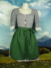 Kurze Damen-Trachtenkleider & -Dirndl im Landhaus-Stil in Größe 42