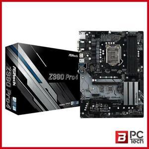 ASRock Z390 Pro4 LGA 1151 ATX Motherboard