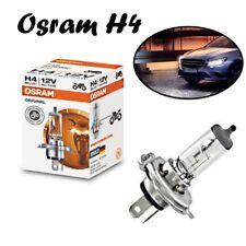 1x Osram H4 60/55W 12V P43t 64193CLC Clear White Scheinwerfer Lampe E-geprüft