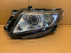 OEM 10 11 12 13 14 15 16 17 18 LINCOLN MKT XENON HEADLIGHT HID LH NON-AFS NICE!