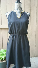 Brixon Ivy black dress - size small - NWT