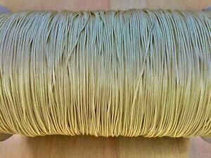 1.4mm Roman Blind Festoon Curtain Strong Polyester Ivory-Cream