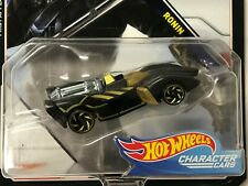 HOT WHEELS 2019 CHARACTER CARS MARVEL AVENGERS RONIN FIRST APPEARANCE